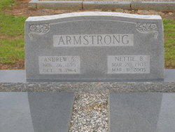 Andrew S. Armstrong
