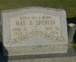 May B Spurlin