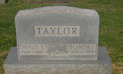 Charles E Taylor