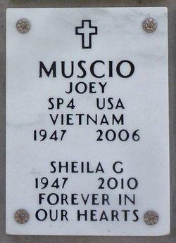Sheila Gayle Muscio
