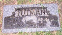 Theron Myron Totman