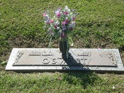 Orland Clyde Oswalt