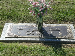 Zelda Mary <I>Hahn</I> Oswalt