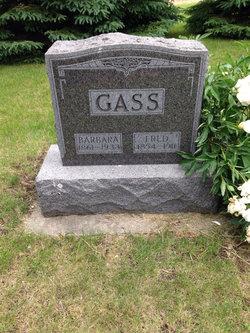 Frederick Gerhard Gass