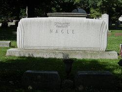Theodore Maximillian Nagle, Sr
