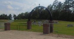 Trueway Baptist Church Cemetery