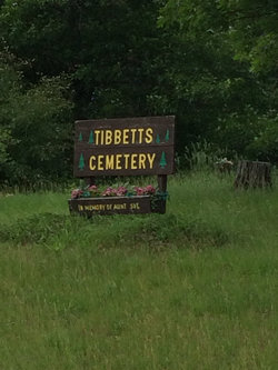Tibbets Cemetery
