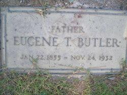 Eugene Thompson Butler