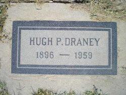 Hugh Preston Draney