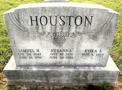 Cora S. Houston