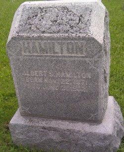 Albert J. Hamilton