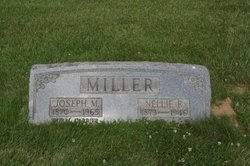 Joseph Marion Miller