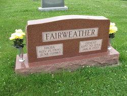 Ernest Fairweather