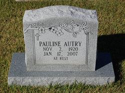 Pauline Autry