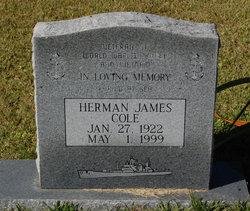 Herman James Cole