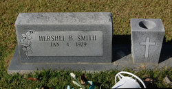 Hershel Bezerel Smith