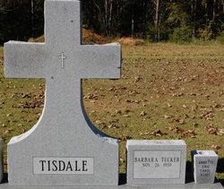 Barbara <I>Tucker</I> Tisdale