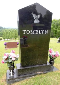 Myron Garvin Tomblyn