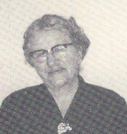 Mary Kathryn <I>Grzechowiak</I> Augustyn