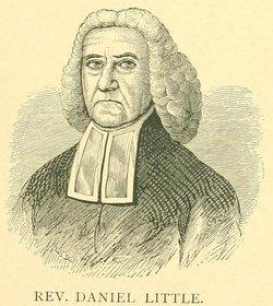 Rev Daniel Little
