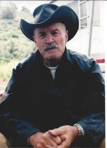 "Walter Raymond ""Ray"" Curt"