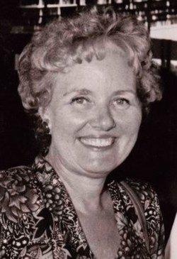 Margaret Annette <I>Saunders</I> Hedgepath