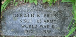 Gerald K. Prince