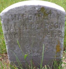 Margaret Dalyn Pearson