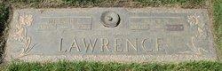 Alice Nancy <I>Hubbard</I> Lawrence