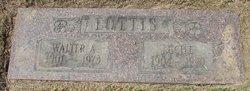 Walter A Lottis
