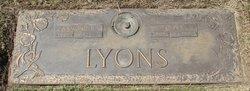 Olive Lyons
