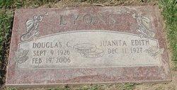 Douglas C Lyons