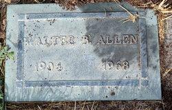 Walter B. Allen