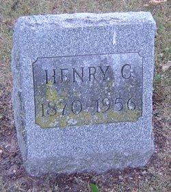 Henry Carl Bauer