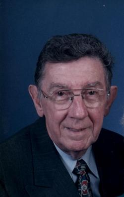 Daniel Barney Braun