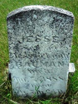 Jesse Bauman