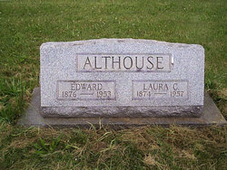 Laura C. <I>Hawk</I> Althouse