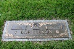 Mary Ellen <I>Hightower</I> Bartleson