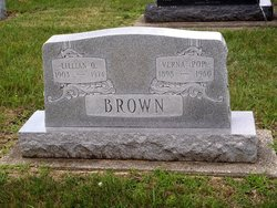 Lillian O. <I>Ray</I> Brown