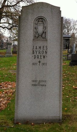 James Byron Drew