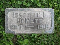 Isabelle L. DeMott