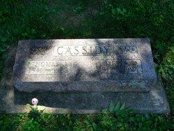 Thomas Cassidy
