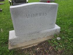 Mary Elizabeth <I>Clift</I> Morris