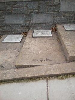 Guilford Graham Hartley