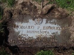Leonard Paul Edwards