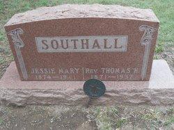 Jessie Mary <I>Lanier</I> Southall