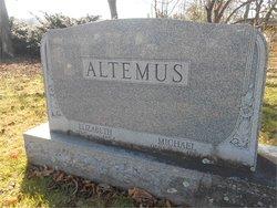 Elizabeth <I>Sterner</I> Altemus