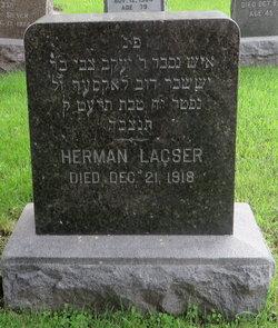 Herman Lacser