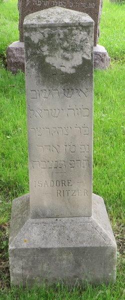 Isadore Ritzer