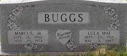 Marcus Buggs, Jr